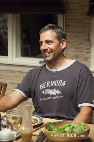 The Way Way Back - Publicity still of Steve Carell