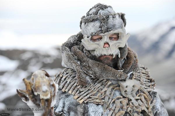 Game of Thrones - Publicity still of Edward Dogliani
