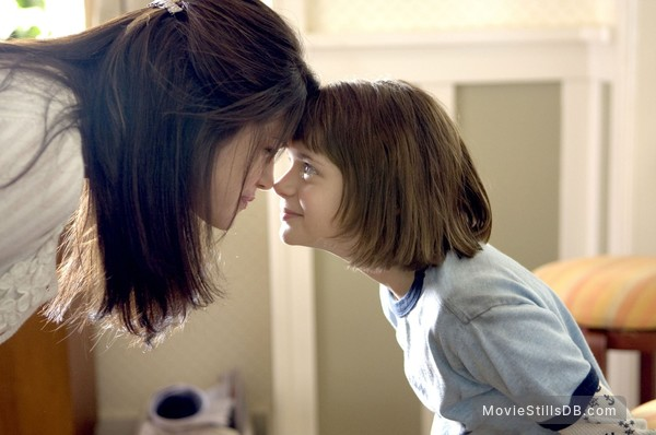Ramona and Beezus - Publicity still of Selena Gomez & Joey King