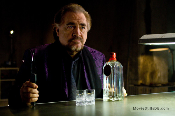 RED - Publicity still of Brian Cox