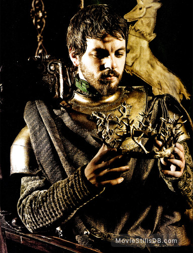 Game of Thrones - Publicity still of Gethin Anthony