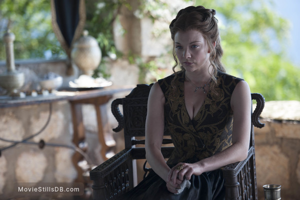 Game of Thrones - Publicity still of Natalie Dormer