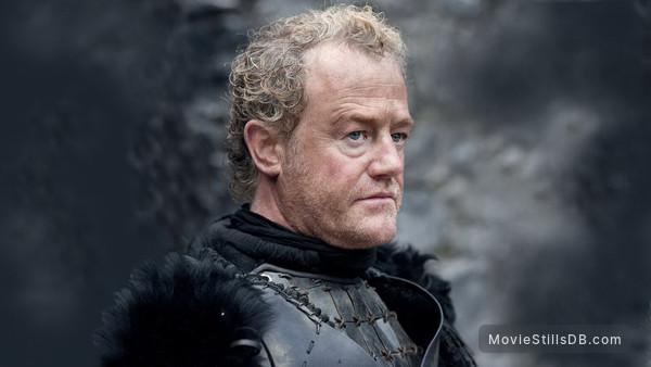 Game of Thrones - Publicity still of Owen Teale