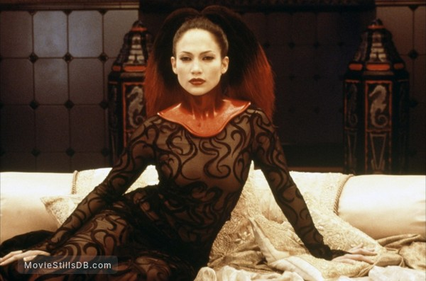 The Cell - Publicity still of Jennifer Lopez