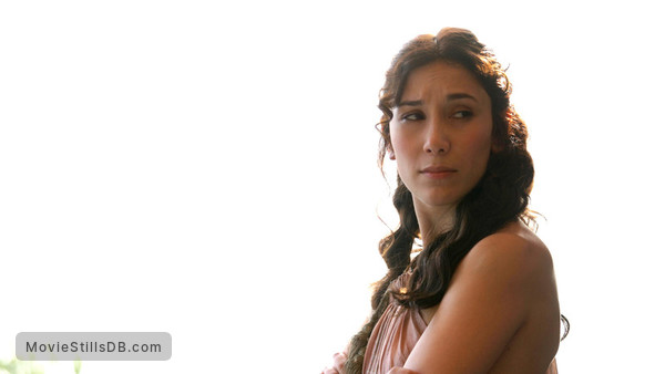 Game of Thrones - Publicity still of Sibel Kekilli