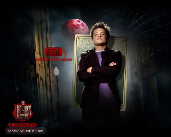 Cirque du Freak: The Vampire's Assistant - Wallpaper with Josh Hutcherson