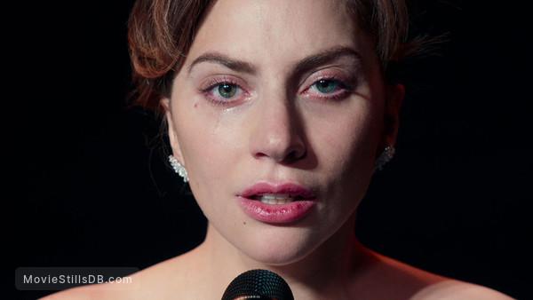 A Star Is Born - Publicity still of Lady Gaga