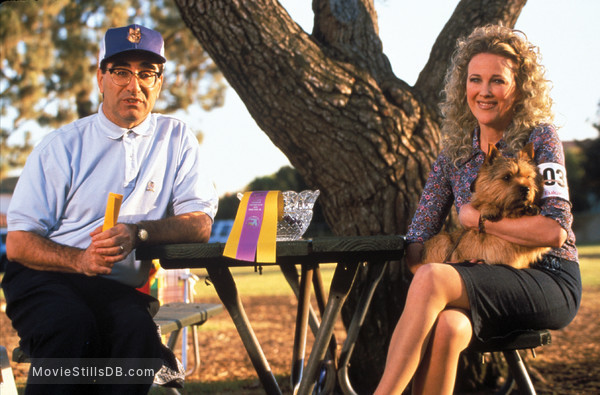 Best in Show - Publicity still of Eugene Levy