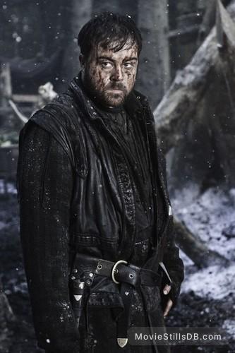 Game of Thrones - Publicity still of Luke Barnes