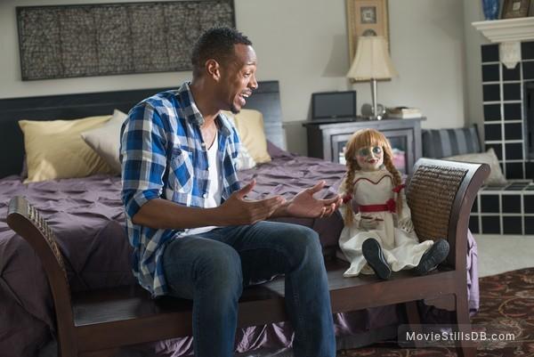 A Haunted House 2 - Publicity still of Marlon Wayans