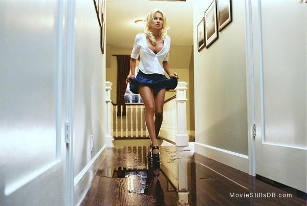 Scary Movie 3 - Publicity still of Pamela Anderson