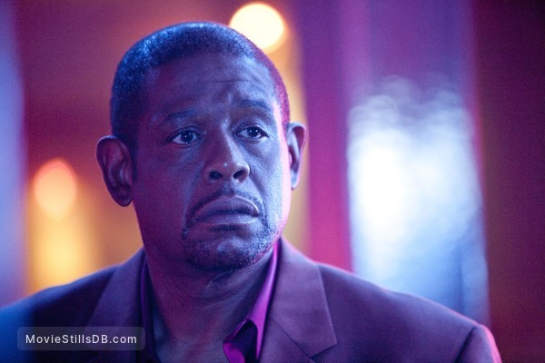 Catch .44 - Publicity still of Forest Whitaker