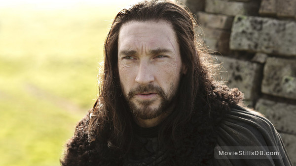 Game of Thrones - Publicity still of Joseph Mawle