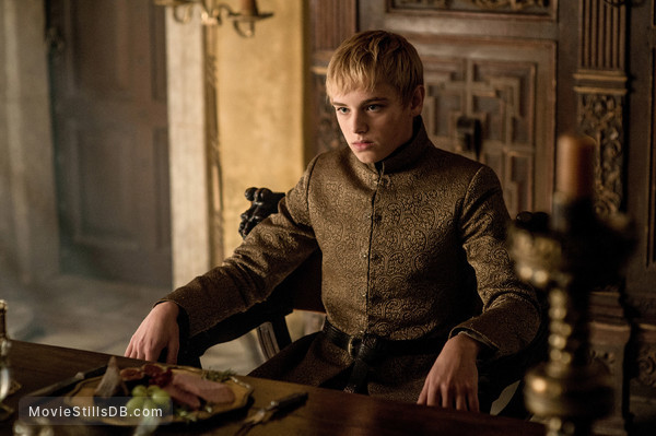 Game of Thrones - Publicity still of Dean-Charles Chapman