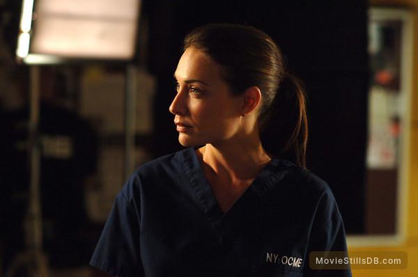 CSI: NY - Publicity still of Claire Forlani