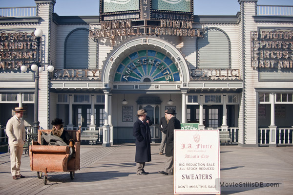 Boardwalk Empire - Publicity still