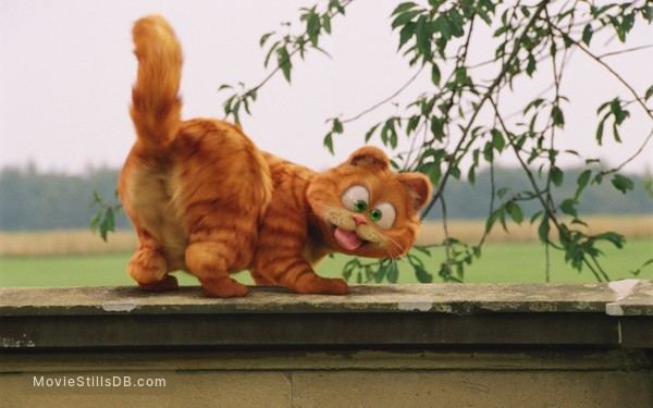 Garfield A Tail Of Two Kitties Publicity Still