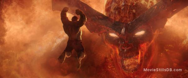 Thor: Ragnarok - Publicity still