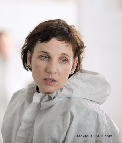 Tatort - Publicity still of Meret Becker