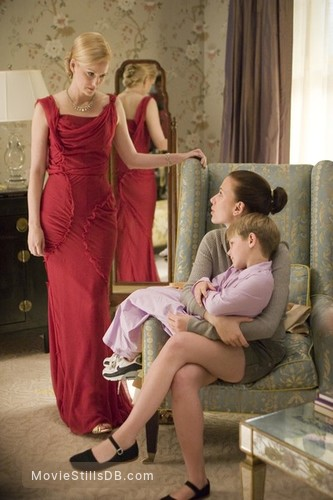 the nanny diaries movie