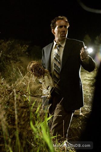 The Wicker Man - Publicity still of Nicolas Cage