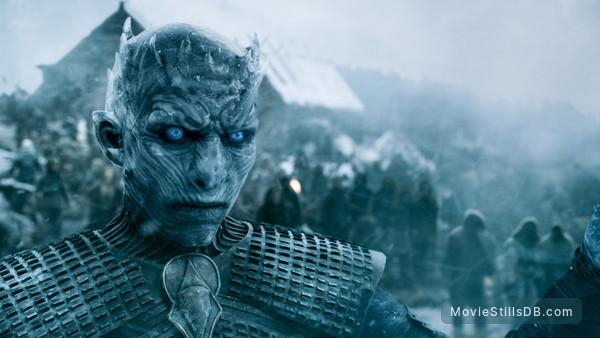 Game of Thrones - Publicity still of Richard Brake