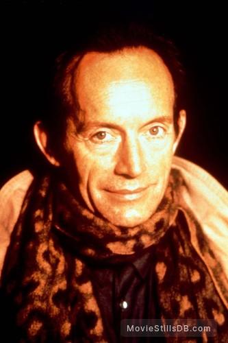 Alien 3 - Publicity still of Lance Henriksen