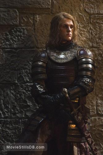 Game of Thrones - Publicity still of Eugene Simon