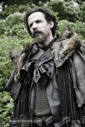 Game of Thrones - Publicity still of Noah Taylor