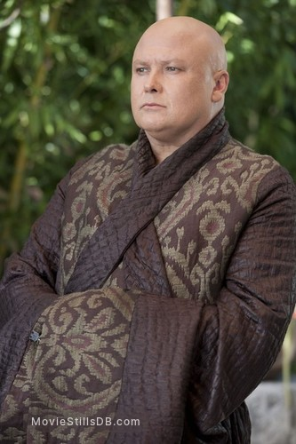 Game of Thrones - Publicity still of Conleth Hill