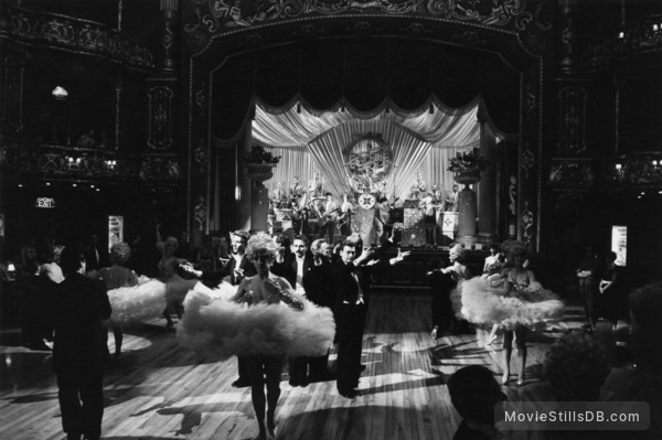 Give My Regards to Broad Street - Publicity still