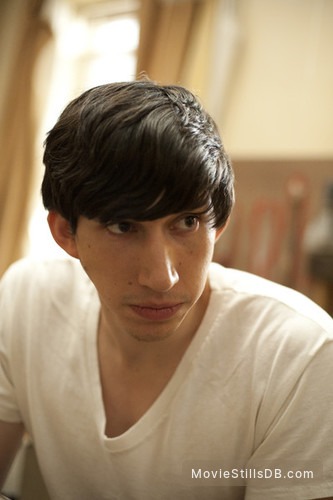 Girls - Publicity still of Adam Driver