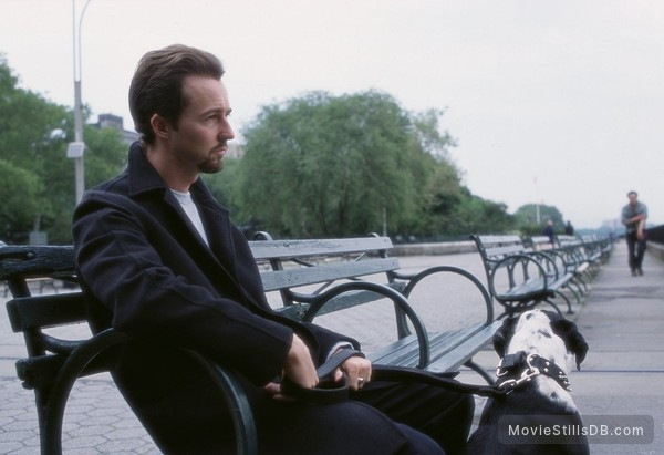 25th Hour - Publicity still of Edward Norton