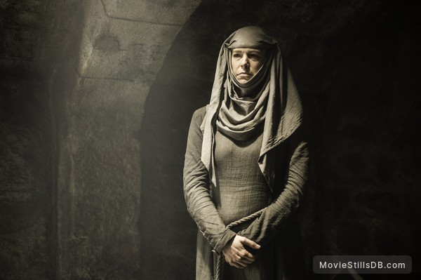 Game of Thrones - Publicity still of Hannah Waddingham