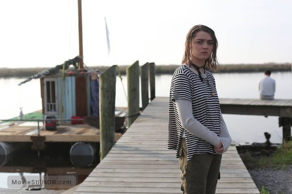 The Book of Love - Publicity still of Maisie Williams