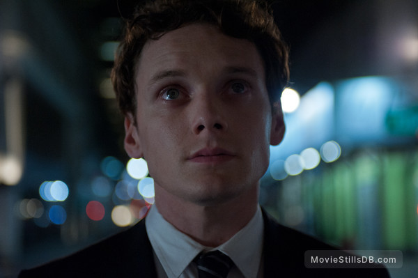 5 to 7 - Publicity still of Anton Yelchin