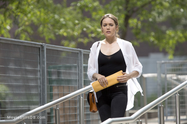 The Blacklist - Publicity still of Megan Boone