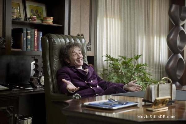 Inherent Vice - Publicity still of Martin Short
