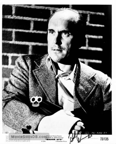 Agent 373 - Publicity still of Robert Duvall