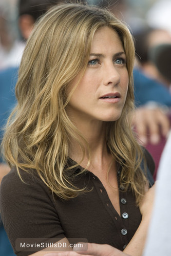 The Break Up Publicity Still Of Jennifer Aniston
