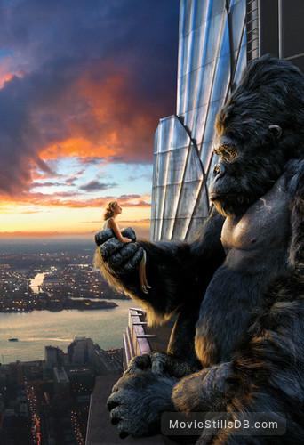 King Kong - Publicity still of Naomi Watts