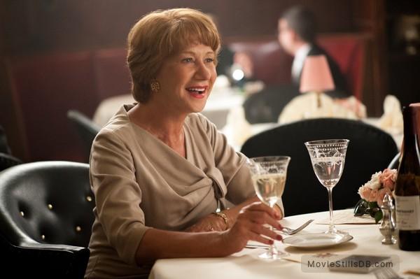 Hitchcock - Publicity still of Helen Mirren