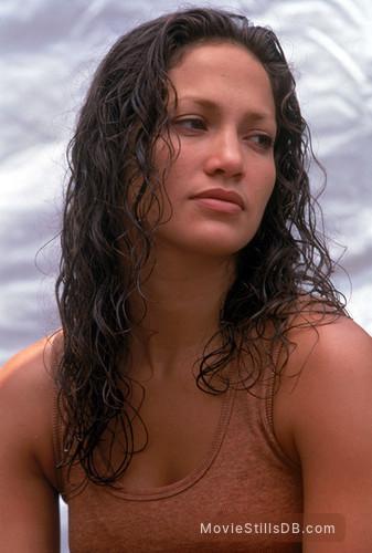 Anaconda - Publicity still of Jennifer Lopez