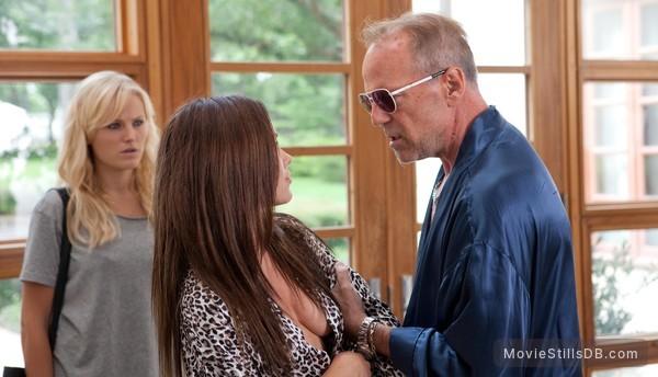 Catch .44 - Publicity still of Bruce Willis & Malin Åkerman