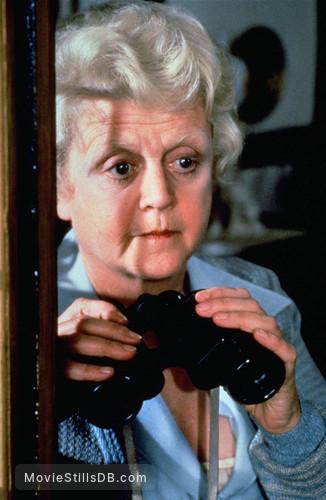 The Mirror Crack'd - Publicity still of Angela Landsbury
