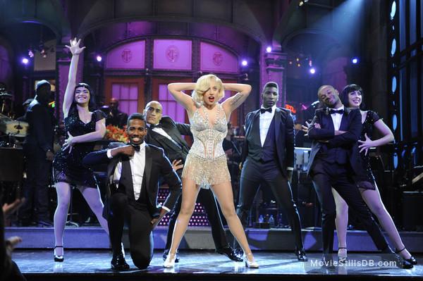 Saturday Night Live - Publicity still of Lady Gaga