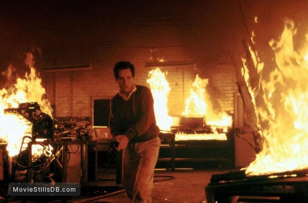 To Live and Die in L.A. - Publicity still of John Pankow