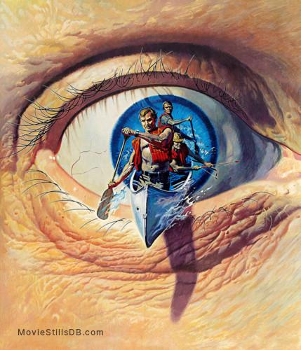 Deliverance - Promotional art