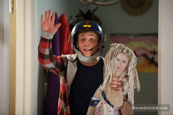 Movie 43 - Publicity still of Jeremy Allen White