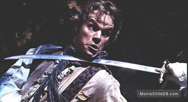 The Brothers Grimm - Publicity still of Matt Damon